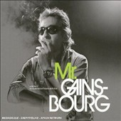 Serge Gainsbourg: CD Story, Vol. 2