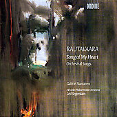 Rautavaara: Song of My Heart, etc / Suovanen, et al