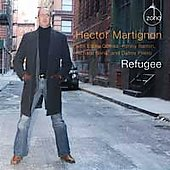 Hector Martignon: Refugee