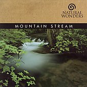 Brian Hardin: Mountain Stream