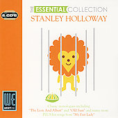 Stanley Holloway: The Essential Collection