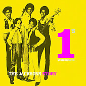 The Jackson 5: The Jacksons Story: Number 1s [Digipak]