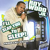Roy Wood Jr.: I'll Slap You to Sleep [PA] *