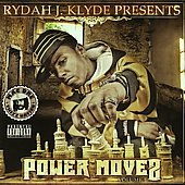 Rydah J Klyde: Power Movez, Vol. 1 [PA] *