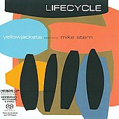Yellowjackets: Lifecycle