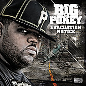 Big Pokey: Evacuation Notice [PA]