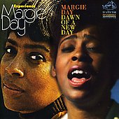Margie Day: Dawn of a New Day/Experience *