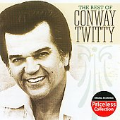 Conway Twitty: Best of Conway Twitty [Collectables]