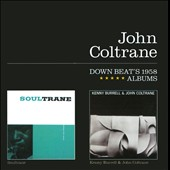 John Coltrane: Soultrane/Kenny Burrell and John Coltrane