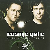 Cosmic Gate: Sign of the Times
