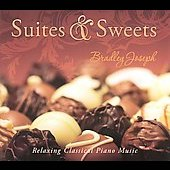 Suites & Sweets / Bradley Joseph
