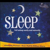 David Ison: Sleep: Fall Asleep Easily and Naturally [Digipak]