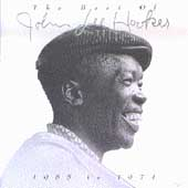 John Lee Hooker: The The Best of John Lee Hooker 1965 to 1974