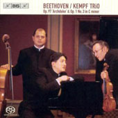 Beethoven: Piano Trio, Op. 97 (