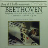 Beethoven: Symphony No. 6 