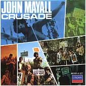 John Mayall/John Mayall & the Bluesbreakers/The Bluesbreakers: Crusade