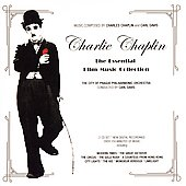 Charlie Chaplin (Stage & Screen): Charlie Chaplin: The Essential Film Music Collection