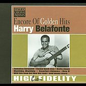 Harry Belafonte: Encore of Golden Hits