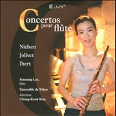 3 Greatest Flute Concertos