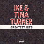 Ike & Tina Turner: Greatest Hits [Curb]