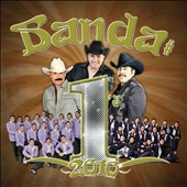 Various Artists: Banda #1's 2010