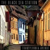 The Black Sea Station: Transylvania Avenue