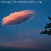 Ruen Langgaard: Works for Piano, Vol. 2