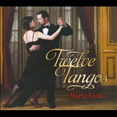 Twelve Tangos