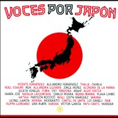 Various Artists: Voces Por Japón