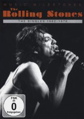 The Rolling Stones: The  Rolling Stones: Music Milestones, the Singles