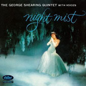 George Shearing: Night Mist