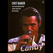 Chet Baker (Trumpet/Vocals/Composer): Candy [DVD]