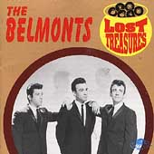 The Belmonts: Lost Treasures