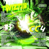 Twiztid: Cryptic Collection 4 [PA]