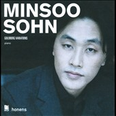 JS Bach: Goldberg Variations / Minsoo Sohn, piano