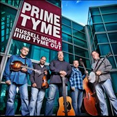 IIIrd Tyme Out/Russell Moore: Prime Tyme *