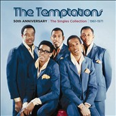The Temptations (R&B): 50th Anniversary: The Singles Collection 1961-1971