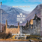 Big Country: Dreams Stay with You: Live at the Edinburgh Picture House, April 2011