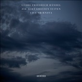 Handel: Eight Suites for Piano / Lisa Smirnova, piano