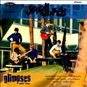 The Yardbirds: Glimpses 1963-1968 [Box]