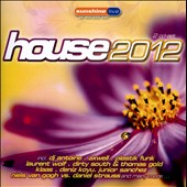 Various Artists: House 2012