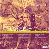Jan Krzywicki: Alchemy / Lynn Klock, Susan Nowicki, Fredric T Cohen