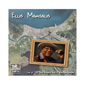 Ellis Marsalis: Live at Jazz Fest 2011