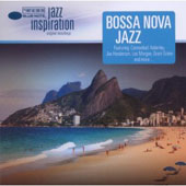 Various Artists: Jazz Inspiration: Bossa Nova Jazz