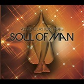 Alvin Clayton Pope: Soul of Man