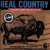 Various Artists: Real Country [Legacy]