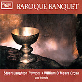 Baroque Banquet / Stuart Laughton, William O'Meara, et al
