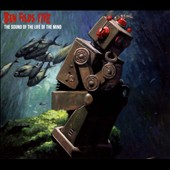 Ben Folds/Ben Folds Five: The  Sound of the Life of the Mind [Digipak]