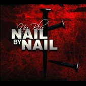 Nu-Blu: Nail by Nail [Digipak]