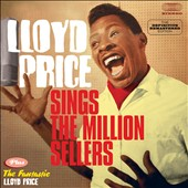 Lloyd Price: Sings the Million Sellers/Fantastic Lloyd Price